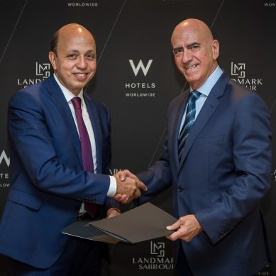 Marriott International to bring W Hotel to Cairo