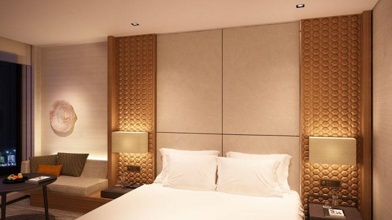 Park Hyatt Doha is now welcoming guests