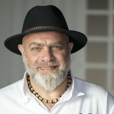 Lebanon's Culinary Ambassador