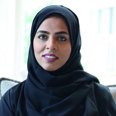 Muneera Al Taher joins Jumeirah Group as Emiratization Director