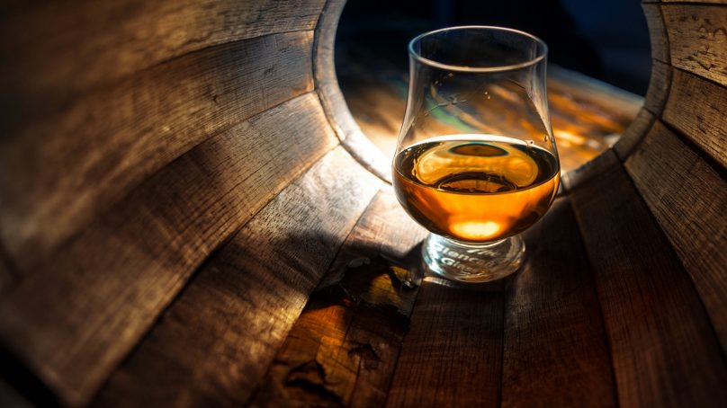 A spirited affair: spotlight on whisky