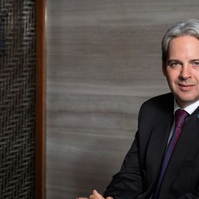 Guy Hutchinson promoted to President & CEO of Rotana