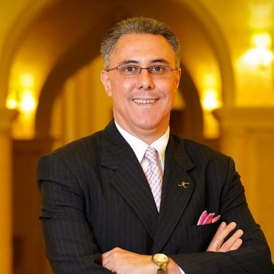 New Cluster GM appointed to lead Kempinski properties in Doha