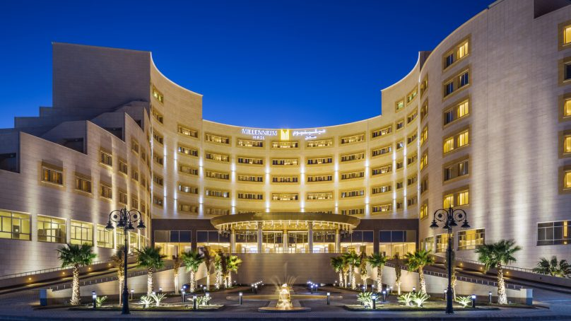 Millennium Hotels and Resorts plans to boost its presence in the KSA