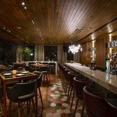 Baky Hospitality's Shinkō bar to launch its new food & beverage menu