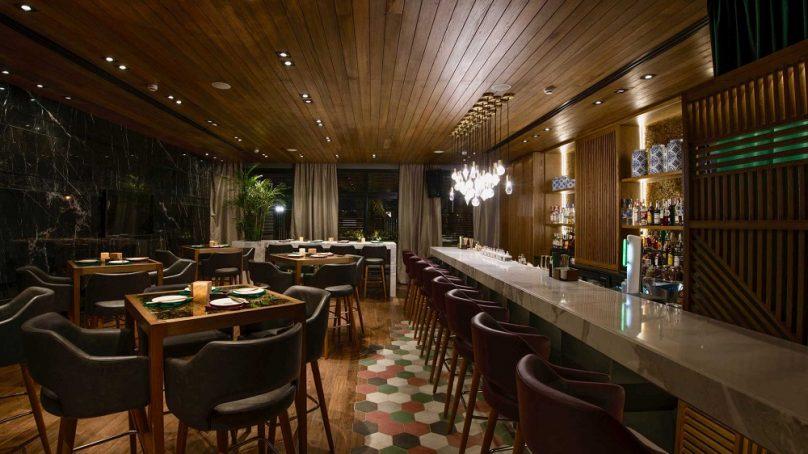Baky Hospitality's Shinkō bar to launch its new food & beverage menu