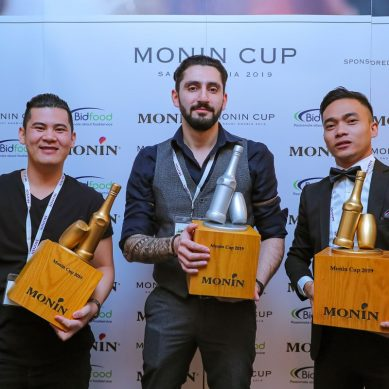 Saudi Monin Cup finals took place in Riyadh