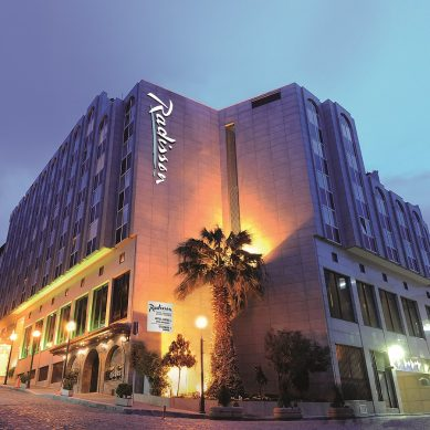 Three new Radisson Hotel properties coming to Turkey
