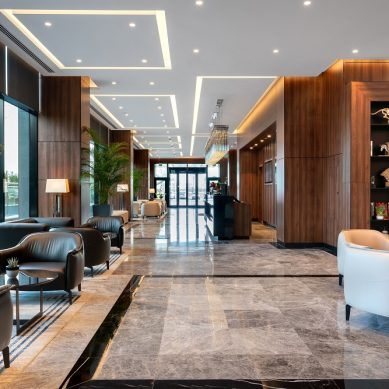 The 16th Radisson Blu hotel property opens in Turkey