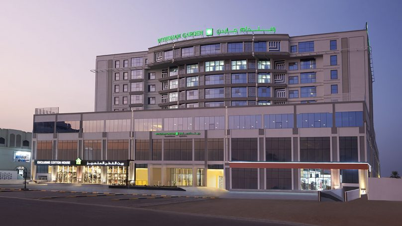 Wyndham Hotels & Resorts strengthened its hotel portfolio in the region in 2019