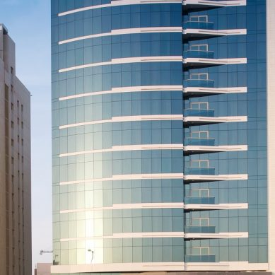 Ramada Chelsea Al Barsha now operates under the Carlton Group
