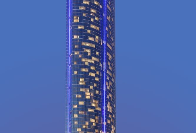 Marriott International to debut JW Marriott brand in Saudi Arabia this year