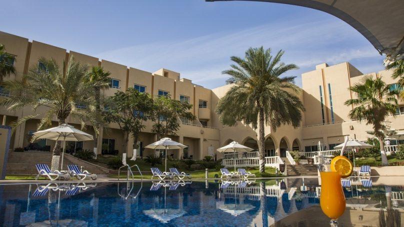 Four-star Millennium Central Mafraq opens its doors in Abu Dhabi