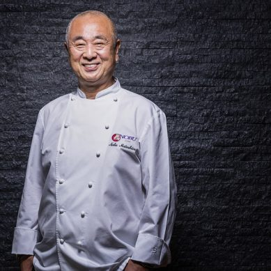 Nobu Doha to host World of Nobu 2020