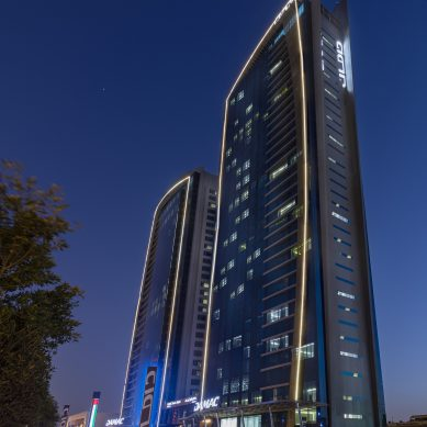 Rotana takes over the management of Damac Towers Arjaan by Rotana in Riyadh