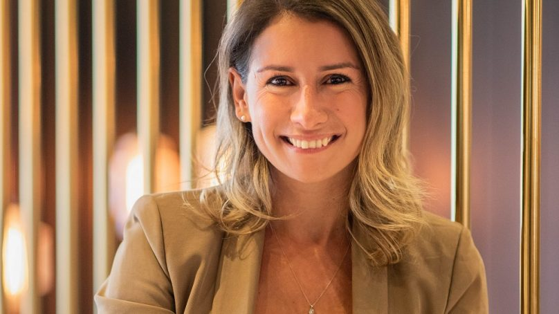 Former Zuma Dubai GM, Florencia Beschtedt, appointed new GM of Operations at London Dairy Café