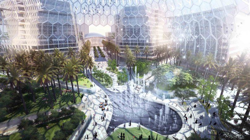 Will Expo 2020 Dubai be delayed due to Coronavirus?