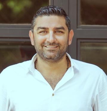 5 questions with Rony Abou Saab, founder of Sandwich W Noss