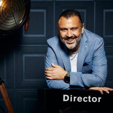 HN Meets: Wael Soueid, Director of Paramount Hotel Dubai