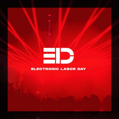 ELD: A music fiesta starts tomorrow and plays electronic beats for a cause