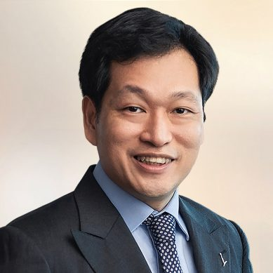 Kevin Goh, CEO of The Ascott Limited, appointed as Capitaland's CEO, Lodging