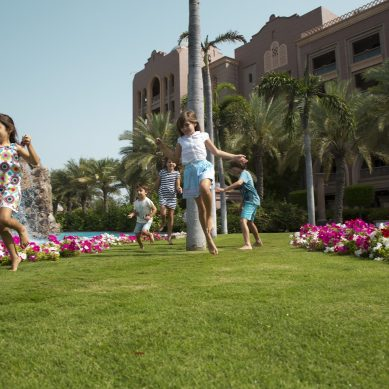 How will the UAE domestic tourism sector recover after COVID-19?