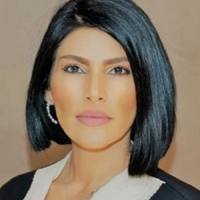 HVS' Hala Matar Choufany: COVID-19..The 'Hefty Guest'