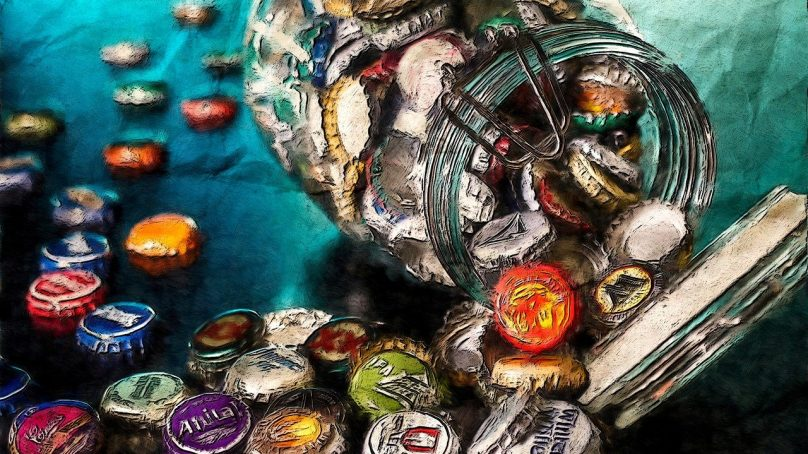 How Coronavirus is disrupting the soft drinks and packaged food industries