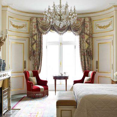 Qatari investor acquires The Ritz London