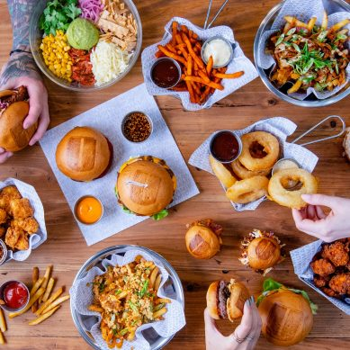 Sbe's Umami Burger debuts in the Middle East with an outlet in Qatar
