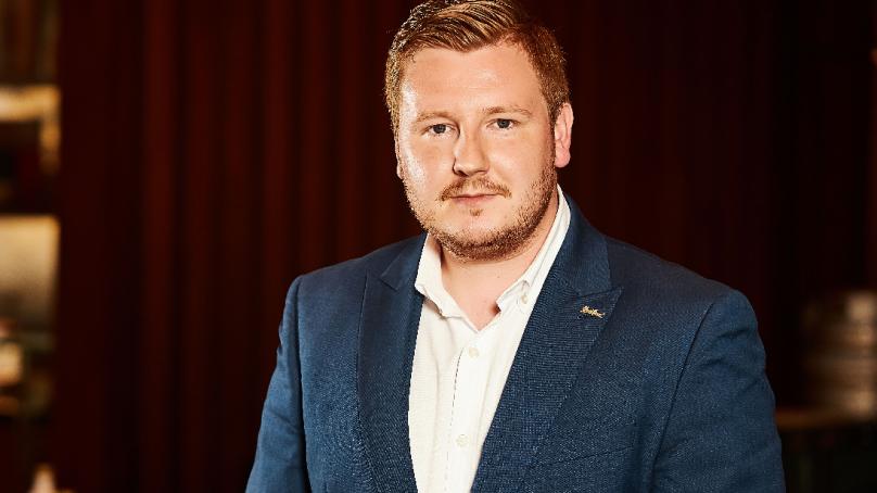 New F&B Manager joins Radisson Blu Hotel, Dubai Media City