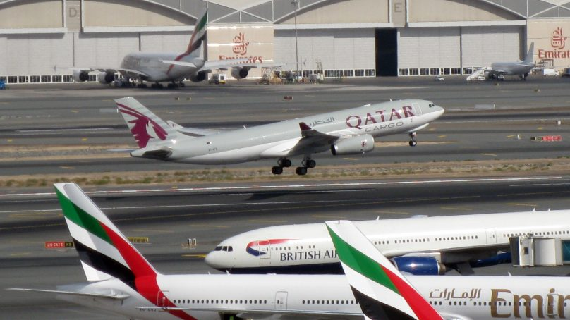 How MENA airports are getting ready to post COVID-19 travels