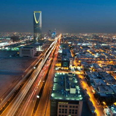 Vision 2030: The Key to Saudi Arabia's Tourism Success