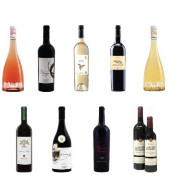 Fruity And Full Of Character: Here's To Lebanese Wines