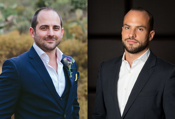 Ramsay Rankoussi and Danial Trappler to lead Radisson in Africa