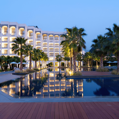 Sunset Hospitality Group opens first Azure Beach Resort in Beirut