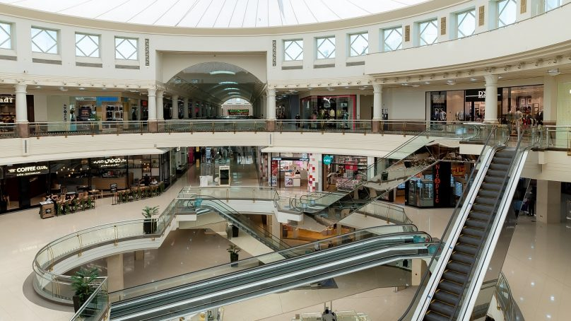 City Centre Deira opens the fully renovated East Court