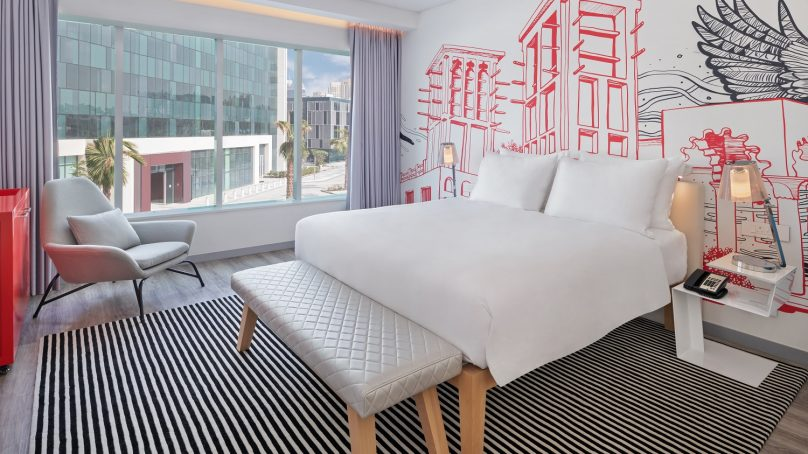 Radisson RED Dubai opens new long stay apartments