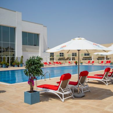 Nakheel opens new community club at Warsan Village