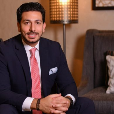 New GM for Alwadi Hotel Doha by MGallery Hotel Collection