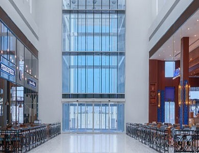 City Centre Ajman opens new wing with additional retail and F&B features