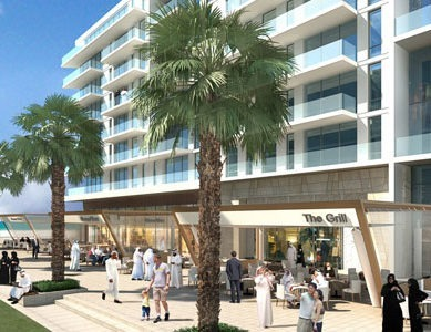TDIC offers leasing opportunities for F&B and retail at Mamsha Al Saadiyat