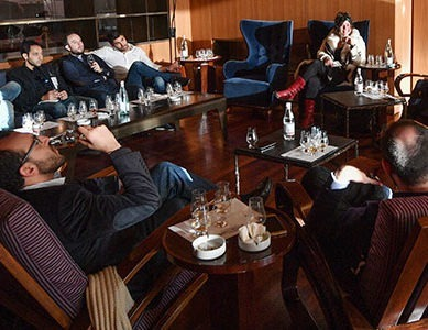 The second Whisky Live Beirut comes to town