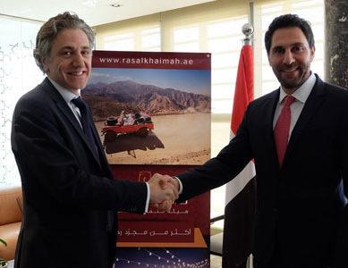 Ras Al Khaimah Tourism Development Authority partners with Airbnb