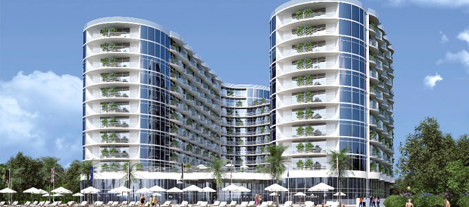 FAM Holding acquires an 11,700 m2 plot at Al Marjan Island