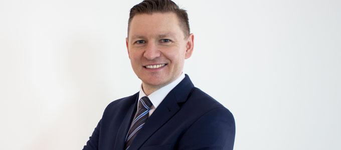 New hotel manager for Swiss-Belresidences Juffair in Bahrain