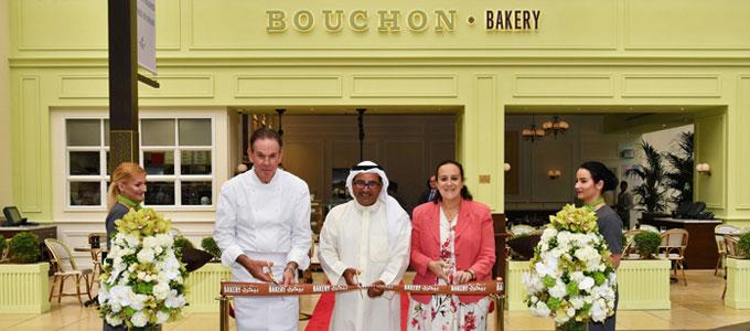 Alshaya debuts Chef Thomas Keller's bakery