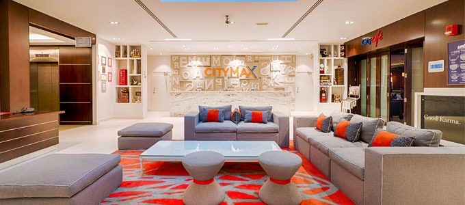 Revamped Citymax Hotel Al Barsha the first to execute new brand identity of Citymax