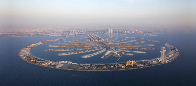 Nakheel to unveil projects worth USD 871 million at Cityscape Global 2017
