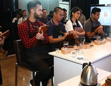 Dubai International Coffee & Tea Festival to host two new barista championships